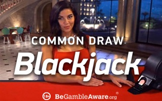 CommonDrawblackjack
