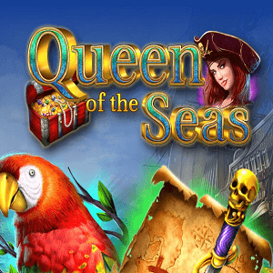 Queen of the Sea online slot