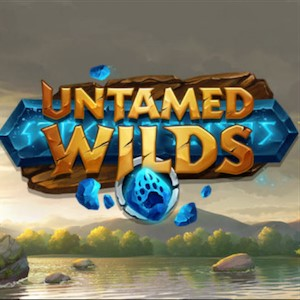 Online slot aparat Untamed Wilds