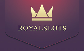Royal Slots logo