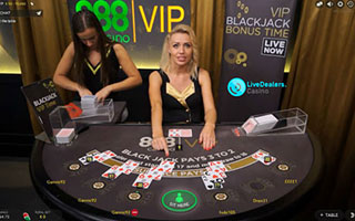 888live table