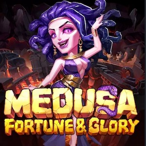 Aparat Medusa Fortune and Glory