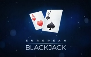 European Blackjack\