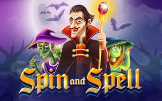 Spin The Spell